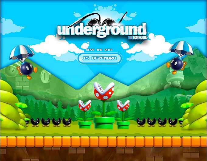 Underground Brasil