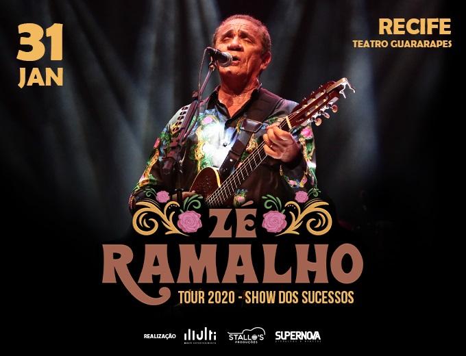 Zé Ramalho | PE