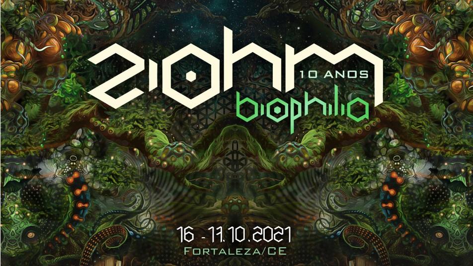 Ziohm Biophilia