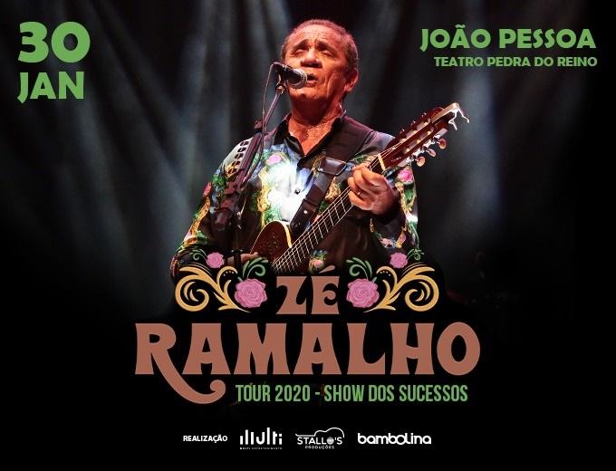 Zé Ramalho | PB